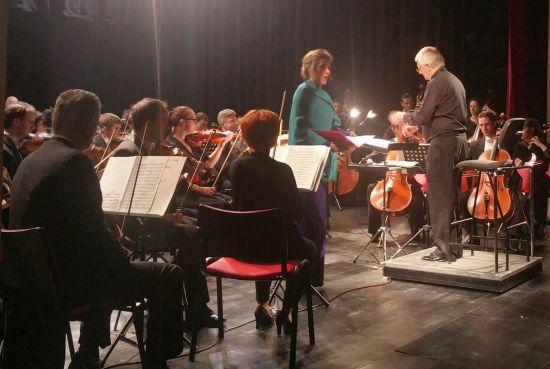 Abonamente pentru careieni la concertele Filarmonicii Dinu Lipatti