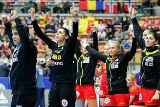 Selecţionerul Ungariei apreciază România ca una dintre cele mai bune echipe din lume la handbal