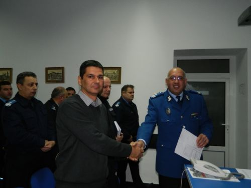 Noi angajări  la Jandarmeria Satu Mare