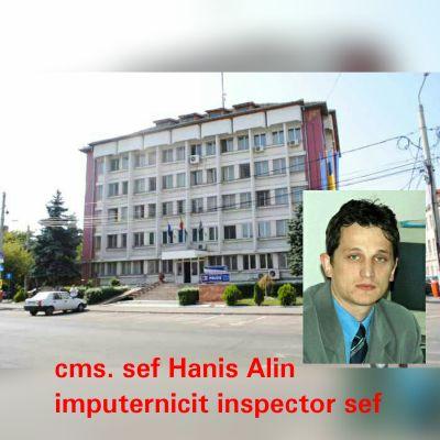 Zeci de mii de lei bonus pentru șefii din Inspectoratul Judeţean de Poliţie Satu Mare