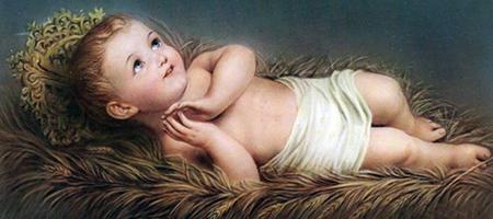 Scrisoarea Pruncului Isus