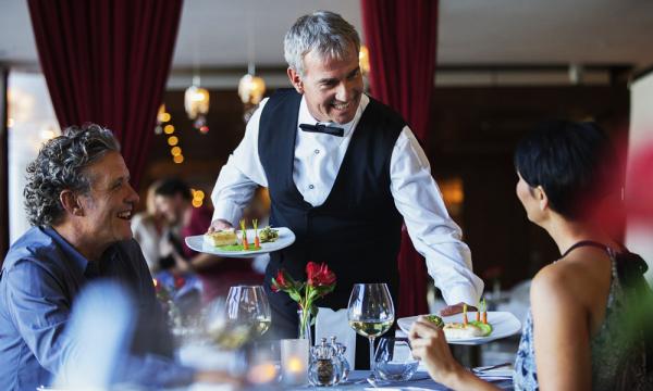 Eficacitate clujeană pentru reducerea timpului de aşteptare în restaurante
