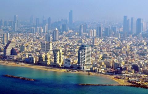 La Tel Aviv a fost  sărbătorită Ziua Națională a României