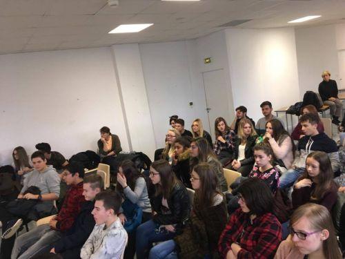Oraşul Erasmus- proiect european derulat de Liceul Teoretic Carei
