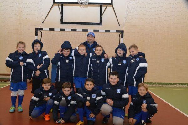 FC Kinder Carei la turneul internaţional de la CIGÁND, Ungaria