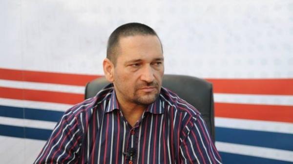 Mesajul comisarului şef Berbeceanu către Florin Iordache, Ministrul Justitiei