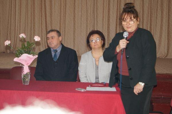 120 de ani de la naşterea  lui Leontin Ghergariu, renumit profesor la Şcoala ,,Vasile Lucaciu,, din Carei