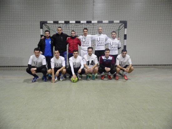 Update. Vonal FC câştigă trofeul. Cupa Futsal Carei după prima zi