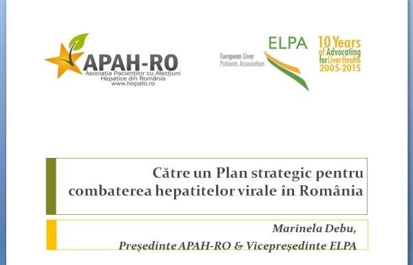 10% din pacienţii cu hepatită C din Europa sunt români