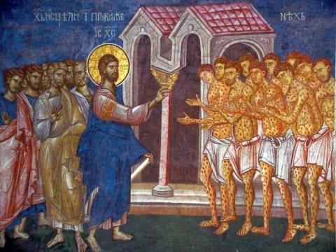 Evanghelia de Duminică: Boldul suferinței și credința plină de nădejde
