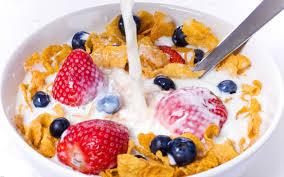 Atenţie la combinaţia Lapte-Cereale