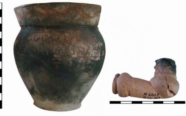 Descoperirea surprizătoare în România: instalaţie de încălzit casa de acum 1.000 de ani