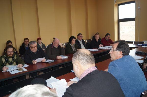 Ciută, obsesia unui fin de primar sau Reţetă de instaurare a Stalinismului în Consiliul Local Carei