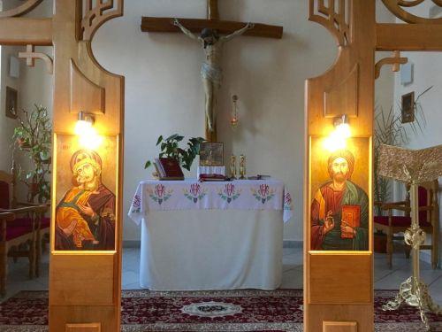 S-a stabilit data Primei Sfinte Împărtăşanii de la Biserica Sf.Anton de Padova din Carei