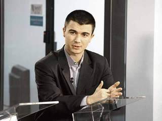 Tânărul care a creat un site de recrutare adus în Guvern de Ponta, dat afară de Guvernul Grindeanu
