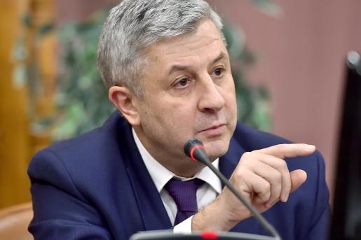 Demisia lui Iordache, ministrul Justiţiei şi retragerea Ordonanţei