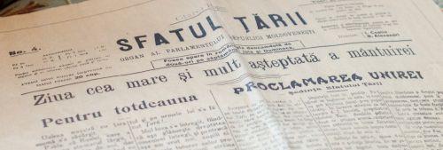 Manifest pentru limba română