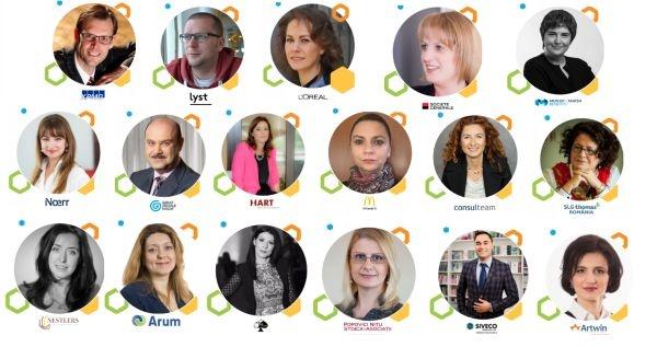 Clujul devine pentru două zile HUB-ul HR-ilor din Transilvania