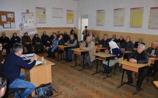 Investiţii de aproape 5.000 de euro pe cap de locuitor într-o comună din Apuseni