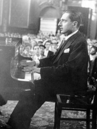 Centenar Dinu Lipatti. Azi se împlinesc 100 de ani de la nașterea celui mai important pianist român