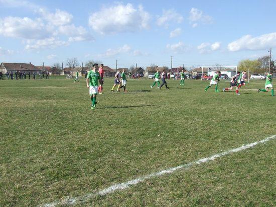 Dacia Supur pleacă de la Tiream cu 6 goluri în poartă
