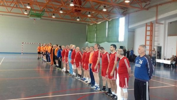 Handbal: careienii old boys la Cicîrlău