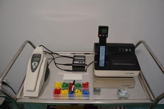 Echipamente ultraperformante pentru testarea hipoacuziei la copii, disponibile la Cluj-Napoca pentru copiii din toată ţara