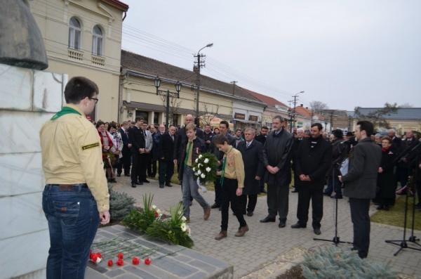 În Careiul  multietnic doar românii sunt toleranţi