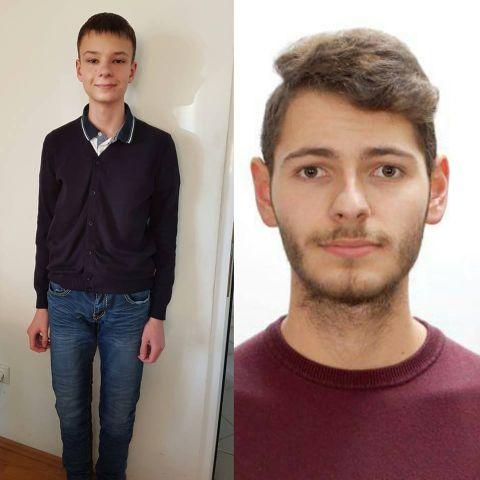 Paul Tărâţă şi Alex Reitler sunt cei mai buni matematicieni careieni la clasa lor de studiu