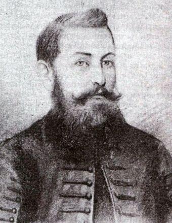 Calendar cultural al lunii martie.135 ani de la moartea lui Iustin Popfiu