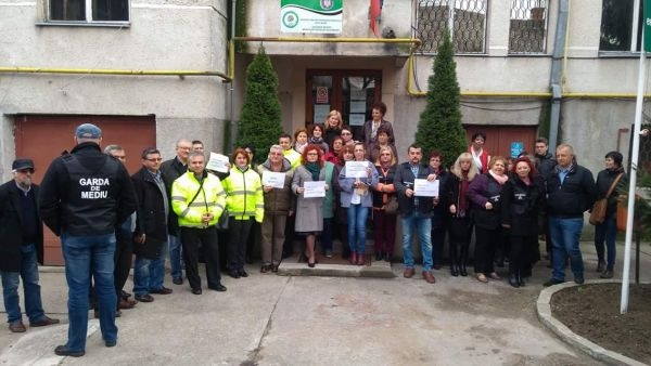 Noi proteste la Satu Mare