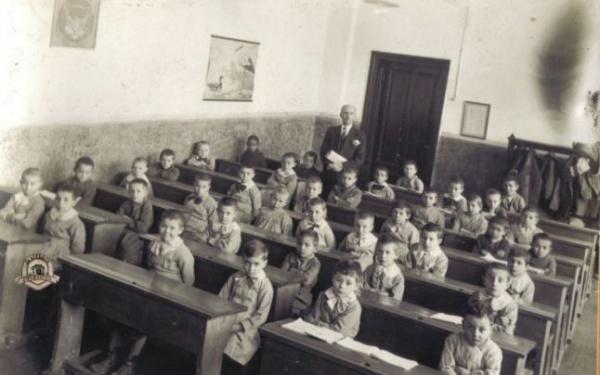 Cum se făcea școală în perioada interbelică