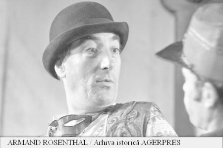 In Memoriam Toma Caragiu – 40 de ani de la moartea unui actor uriaș