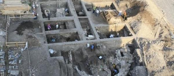 Descoperire arheologică importantă la Alba Iulia- -prima biserică creștină de pe teritoriul Transilvaniei