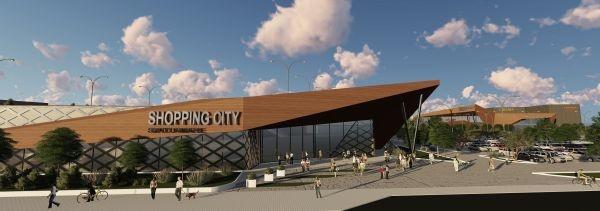 Shopping City Satu Mare, un proiect unic pentru regiunea de nord