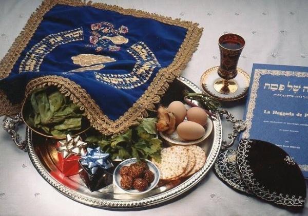 Despre Paştele Evreiesc cu doamna Betty