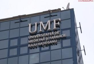 Universitatea de Medicină din Cluj-Napoca luată în colimator de o televiziune franceză. Careianul care a fost decan timp de 6 ani