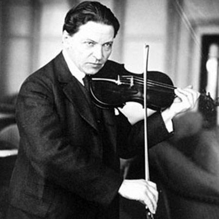 De 62 de ani fără George Enescu