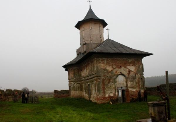 S-au descoperit osemintele dispărute de secole ale lui Mihai Viteazu