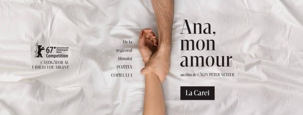 Seară de film la Carei. Ana, mon amour