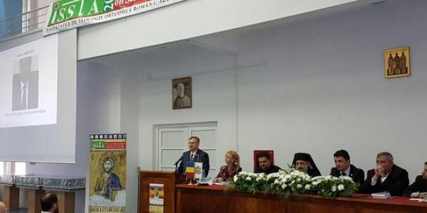 """""""ARS LITURGICA,, – Dialog ecumenic"""