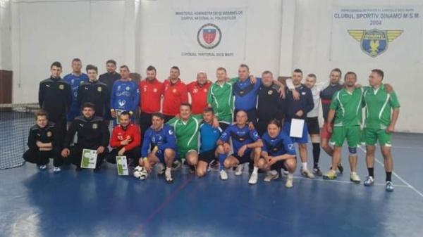 Bihorenii câştigă Someș Futnet Cup de la Satu-Mare