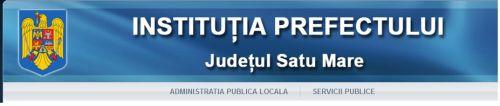Grevă de avertisment la Prefectura Satu Mare