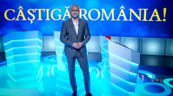 Câştigă România! Emisiune concurs de cultură generală pe TVR 2. Cine se înscrie?