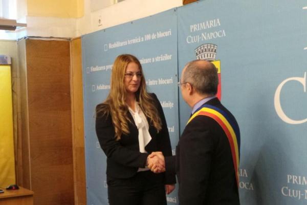 Cluj-Napoca vs.Carei în problema respectului pentru minorităţi