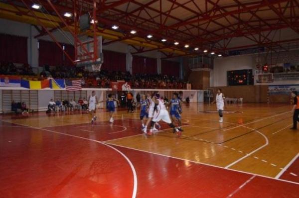 CSM Satu Mare s-a înscris în Liga Europei Centrale