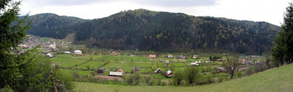 Mafia zonelor protejate, blocată în Defileul Mureșului