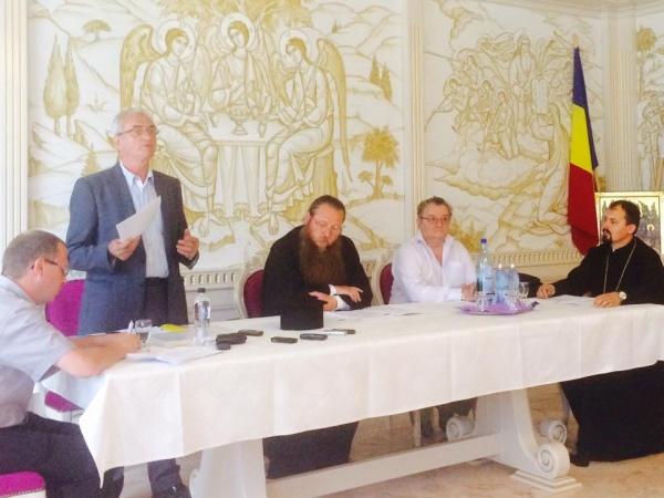 Prof. univ. dr. Ioan Sabău-Pop reales preşedinte al Forumului Civic al Românilor din Covasna, Harghita și Mureș
