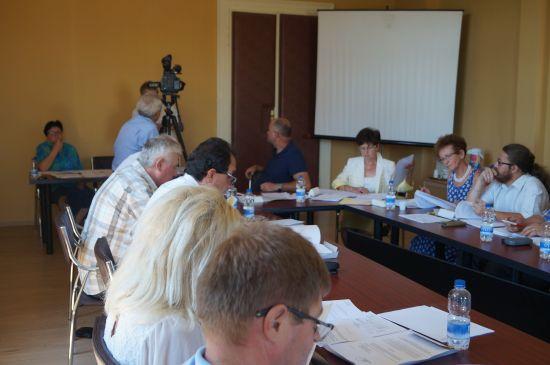 Careiul este singurul municipiu care nu are sală de şedinţă pentru Consiliu Local cu microfoane