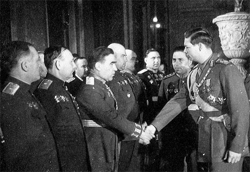 23 August 1944. Începutul comunismului